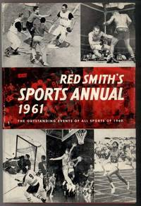 RED SMITH'S SPORTS ANNUAL 1961