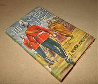image of The Scarlet Force; the Making of the Mounted Police