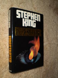 Firestarter - First Edition   1980 by Stephen King - Scarce in such fine condition. - 1980 - from NY Modern First and Biblio.co.uk