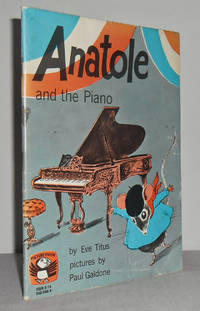 image of Anatole and the Piano