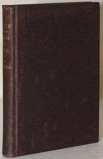 Atlanta: Foote & Davies Co, 1895. 1st Edition. Hard Cover. Very Good binding. Brown cloth binding; s...