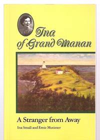 image of Ina of Grand Manan: a Stranger from Away