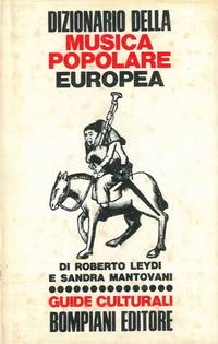 Dizionario della musica popolare europea.