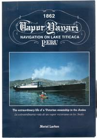 image of Yavari : Navigation on Lake Titicaca Peru.
