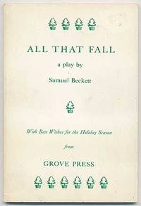 All That Fall: A Play