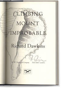 image of Climbing Mount Improbable.
