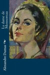 image of La dame de Monsoreau (Volume 3) (French Edition)