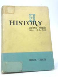 History Second Series Book Three