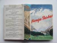 image of Nanga Parabat: incorporating the offical report of the expedition of 1953
