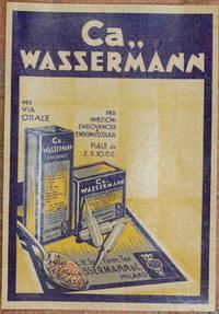 CA.. WASSERMANN