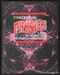 image of Conceptual Physics:  A New Introduction to Your Environment.