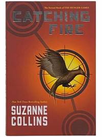 Catching Fire (The Hunger Games, Book #2) (Indian Printing)