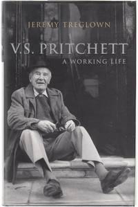V.S. Pritchett.