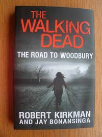 image of The Walking Dead: The Road to Woodbury
