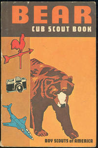 BEAR CUB SCOUT BOOK