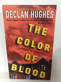 The Color of Blood: An Irish Novel of Suspense