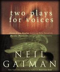image of Two Plays for Voices