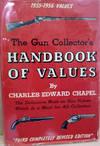 The Gun Collector\'s Handbook Of Values