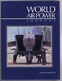 World Air Power Journal, Volume 20 Spring 1995