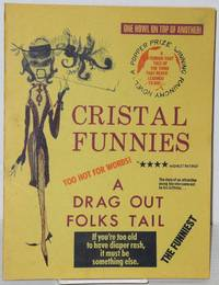 Cristal funnies: a drag out folks tail [publicity booklet]