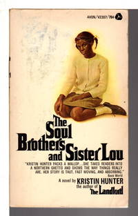 THE SOUL BROTHERS AND SISTER LOU.