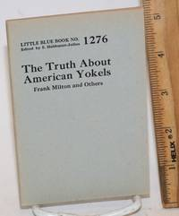 The truth about American yokels