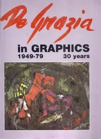 De Grazia in Graphics 1949-79. Thirty (30) Years
