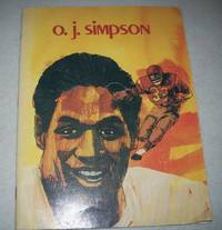 O.J. Simpson (Creative's Superstars Series) by Paul J. Deegan - Paperback - 1974 - from Easy Chair Books (SKU: 171341)