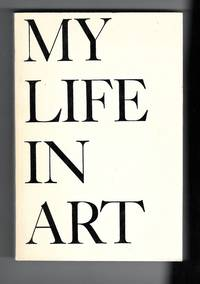 image of My Life in Art
