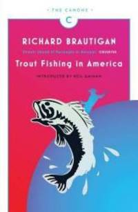 image of Trout Fishing in America (Canons)