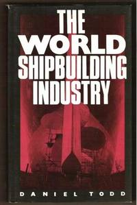 THE WORLD SHIPBUILDING INDUSTRY