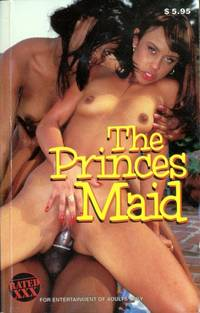 The Princes Maid  RX-149 by No Author Listed - Paperback - 2000 - from Vintage Adult Books (SKU: 009252)