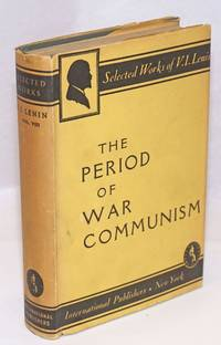 The Period of War Communism