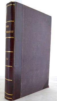 The Entomologist. An Illustrated Journal of General Entomology. Vol 20