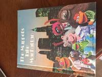 Muppets Take Manhattan