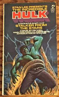 image of The Incredible Hulk in Stalker from the Stars