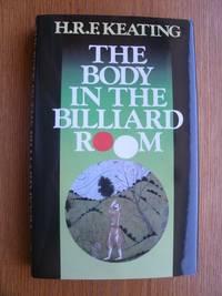 The Body in the Billiard Room