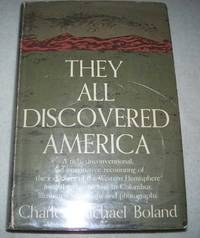 image of They All Discovered America