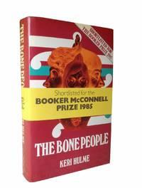 image of The Bone People - SIGNED + BAND
