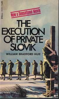 image of Execution Of Private Slovik