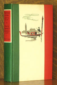THE FOOD OF ITALY  and HOW TO PREPARE IT