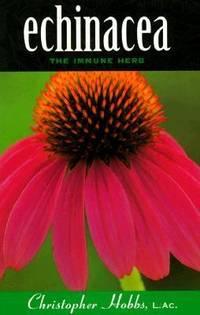 image of Echinacea : The Immune Herb!