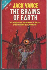 The Many Worlds of Magnus Ridolph / The Brains of Earth