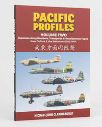 Pacific Profiles. Volume Two: Japanese Army Bombers, Transports and Miscellaneous Types, New...
