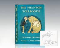 image of Phantom Tollbooth.