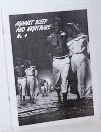 Against Sleep and Nightmare, No. 4