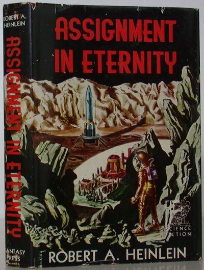 Fantasy Press, 1953. Limited Edition. Hardcover. Fine/Near Fine. Fantasy Press, Reading, PA, 1953. B...