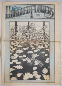 image of Hundred Flowers. Vol. 2 no. 29 (October 22, 1971)