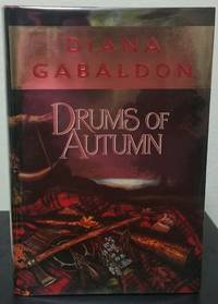 image of Drums of Autumn (Signed)
