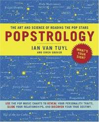 Popstrology : The Art and Science of Reading the Popstars